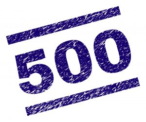 500 Word Minimum for Therapist Blog Posts | Simplified SEO Consulting