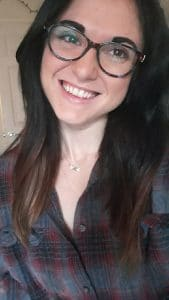 Photo of Alyssa, an SEO Consultant for therapists, education consultants, doulas, midwives, tutors and psychiatrists