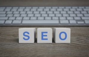 photo of a keyword and blocks with the letters SEO on them. Work with an SEO consultant at Simplified SEO who Google search | keyword research | get to the top of google | SEO for therapists | SEO for mental health professionals | SEO specialists | Simplified SEO Consulting in SEO for therapists
